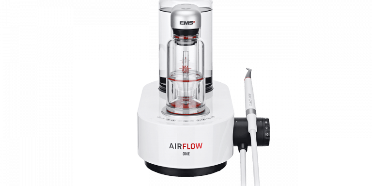 AirFlow One, EMS, Ελβετίας