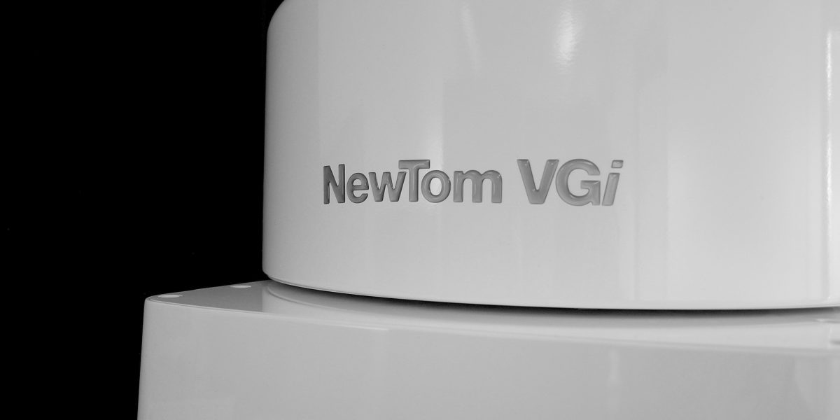 Μεταχειρισμένος υπολογιστικός τομογράφος κωνικής δέσμης, Newtom VGi