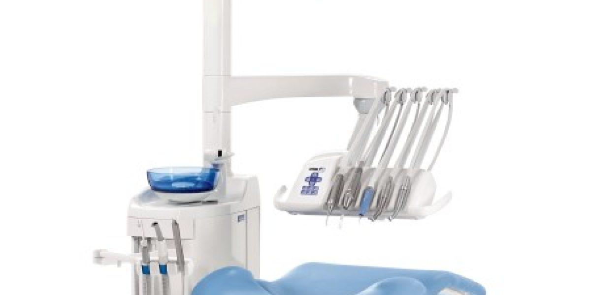 Οδοντιατρικό συγκρότημα Planmeca, i-classic