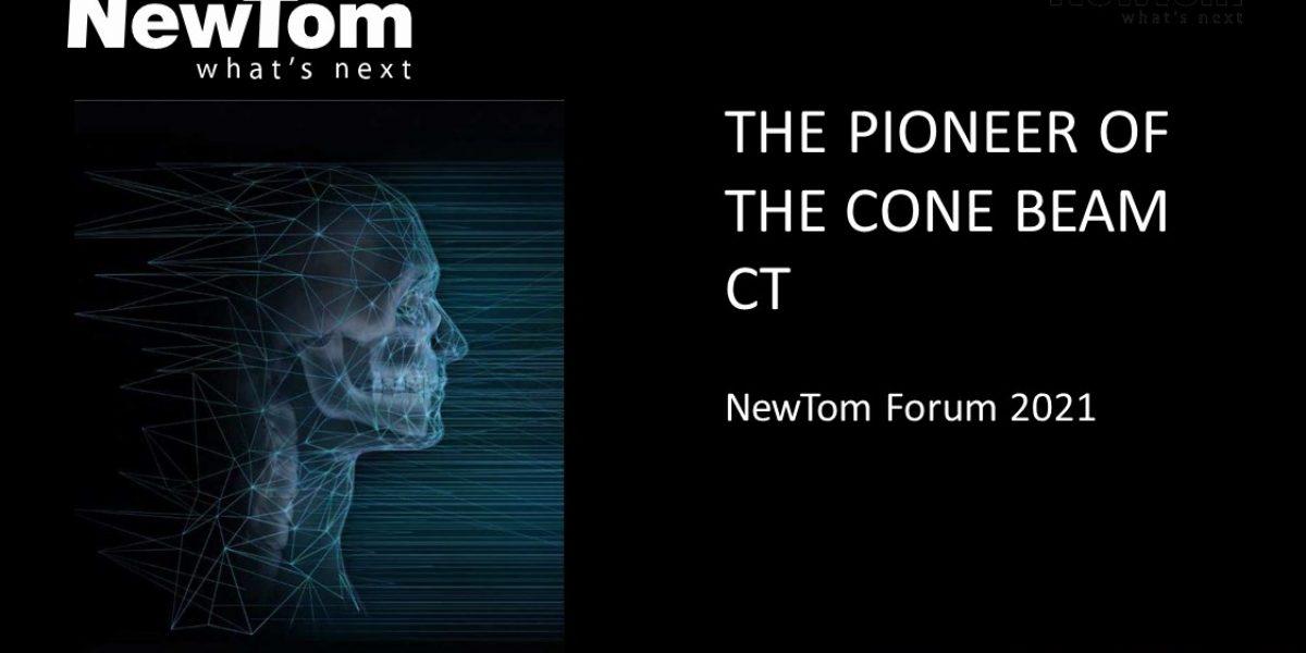 Newtom Forum, 11/9/2021, Μιλάνο!